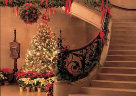 decking our halls is a year process biltmore