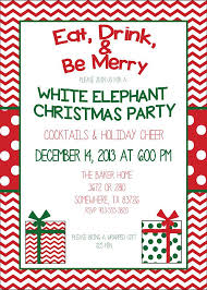 28 images of ornament exchange invite printable template