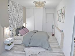 chambre deco chambre deco scandinave deco scandinave salon gris sol photo deco