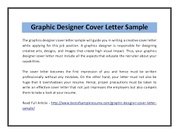 writing cover letters for design jobs letter example intended
