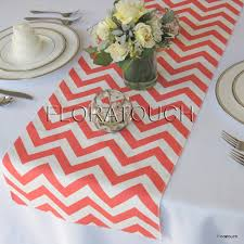 cheap coral table runners top design ideas coral table runners astonishing burlap table runner
