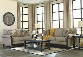 couch taupe blackwood sofa and loveseat set u2013 best deal furniture