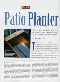 Canadian Woodworking Magazine Facebook by Woodsgood Woodworking Magazine Articles