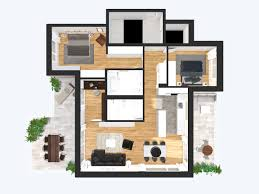 Design Your Own 3d Model Home Archilogic