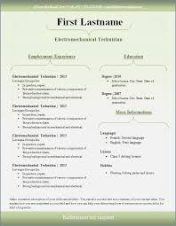 free pdf resume template free resume template pdf globish me