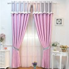 Cheap Long Length Curtains Forest Style Leaf Grey Cheap Thermal Curtains