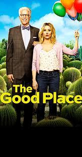 Seeking Cactus Imdb The Place Tv Series 2016 Imdb