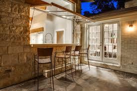 indoor outdoor furniture ideas trending outdoor bar ideas to try today