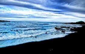 black sand beach hawaii hana black sand beach hawaii pacific luxury vacation homes