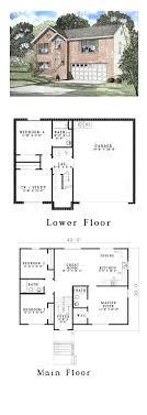 split foyer house plans stunning split foyer house designs gallery home decorating