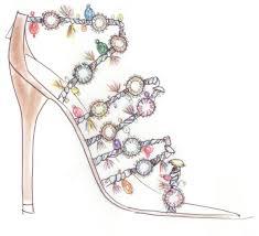 designer sketches spring 2014 new york fashion week popsugar