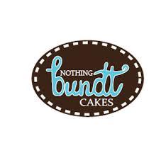 nothing bundt cakes logo 12 000 vector logos