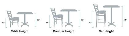 table height bar stools bar height stools bar stool heights standard table height chairs