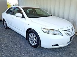 toyota camry 06 for sale automatic 4cyl sedan toyota camry ateva 2006 for sale 7 990