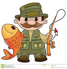 fisherman royalty free stock photography image 14526877