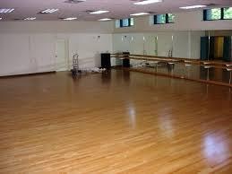dance studio flooring floor and decorations ideas