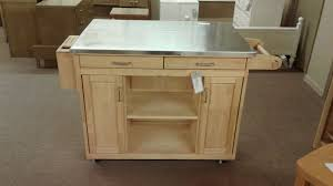 Kitchen Island With Stainless Top Stainless Top Kitchen Island Kitchen Floating Kitchen Islands