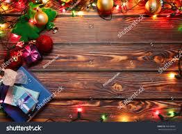 cristmas new year symbols traditional tree stock photo 768106981