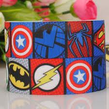 cheap grosgrain ribbon online get cheap grosgrain ribbon superheroes aliexpress