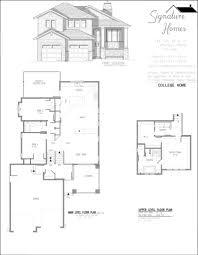 signature homes 2015