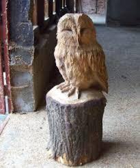 luke chapman woodcarver wood sculptor designer