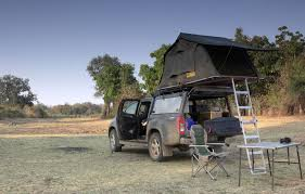 jeep tent inside ground tent versus vehicle roof tent the overland workshop youtube