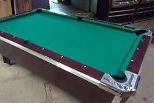 cheap 7 foot pool tables coin operated pool table ebay