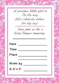 printable baby shower invitations baby shower diy