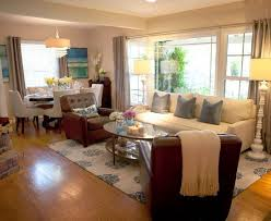 Best  Living Dining Combo Ideas On Pinterest Small Living - Interior designing ideas for living room