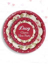 Designerk Hen Personalised Hen Party Badges Hen Party Superstore