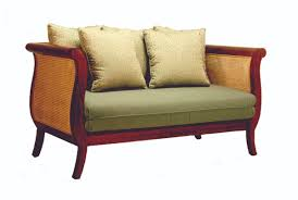 Curved Settees And Sofas by Fong Brothers Co Sofas Loveseats U0026 Day Beds