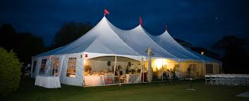 wedding tent rentals audio visual party supplies portland maine