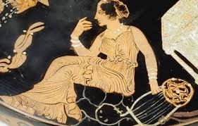 Ancient Greek Vase Painting A Singer U0027s Notes 109 Vox Femina The Berkshire Review For The Arts