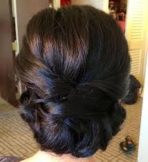 Frisuren Anleitung Chignon by Eine Französische Chignon Frisur Wedding Hair