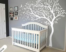 wall stickers murals white tree wall decal tree wall decal wall mural stickers
