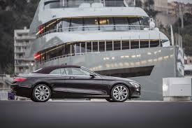 2017 mercedes benz s500 u0026 s63 amg cabriolet review gtspirit