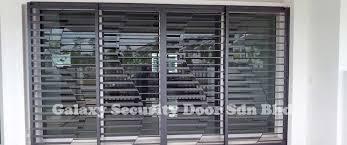 iron door grilles malaysia ornamental iron door grilles