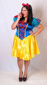 Minion Halloween Costumes Girls 5 Halloween Costumes Curvy