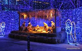 Osborne Family Spectacle Of Dancing Lights Nativity Osborne Family Spectacle Of Dancing Lights Hollywood