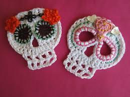 Crochet Halloween Garland Halloween Crochet U2013 Buttercup And Bee