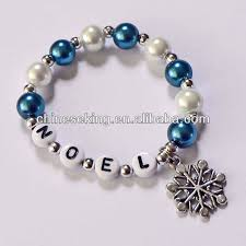 baby name bracelet children s pearl bead bracelet customized beaded name bracelet for