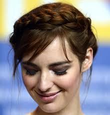 7 dreamy bohemian braid hairstyles consider for your wedding