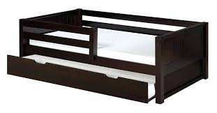 twin bed frame trundle twin bed with trundle pop up twin size