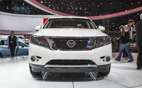 nissan pathfinder hybrid 2017 2014 nissan pathfinder hybrid photo gallery truck trend