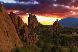 move to colorado springs the best of colorado springs colorado