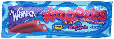 kazoozles candy where to buy wonka kazoozles wrapper wonka kazoozles cherry punch candy flickr