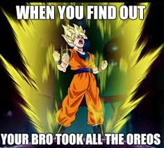Funny Dbz Memes - dbz memes 2 dragonballz amino