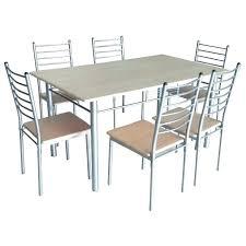 table de cuisine 4 chaises pas cher table 4 chaises pas cher greenride me