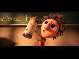cloudy chance meatballs inventions