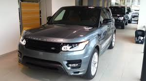 range rover sport 2015 land rover range rover sport 2015 in depth review interior